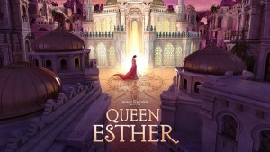Queen Esther | Luxury Tours Buffalo NY