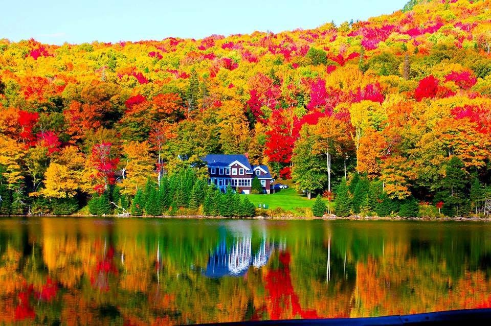 Upcoming Events New Hampshire Vermont Fall Foliage