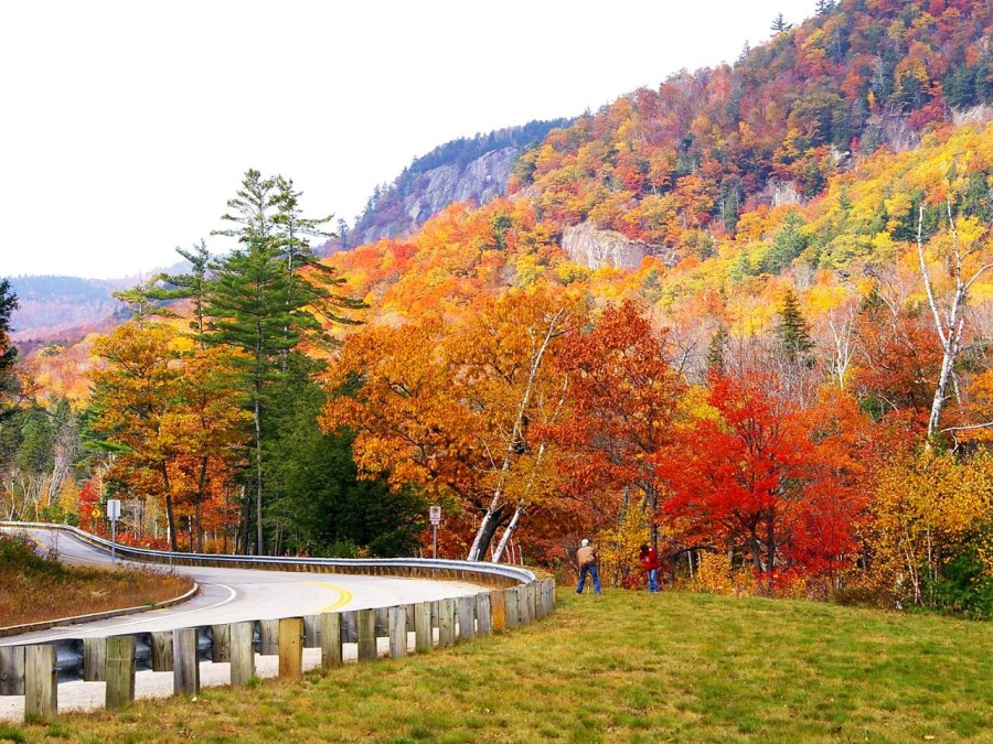Upcoming Events New Hampshire Amp Vermont Fall Foliage