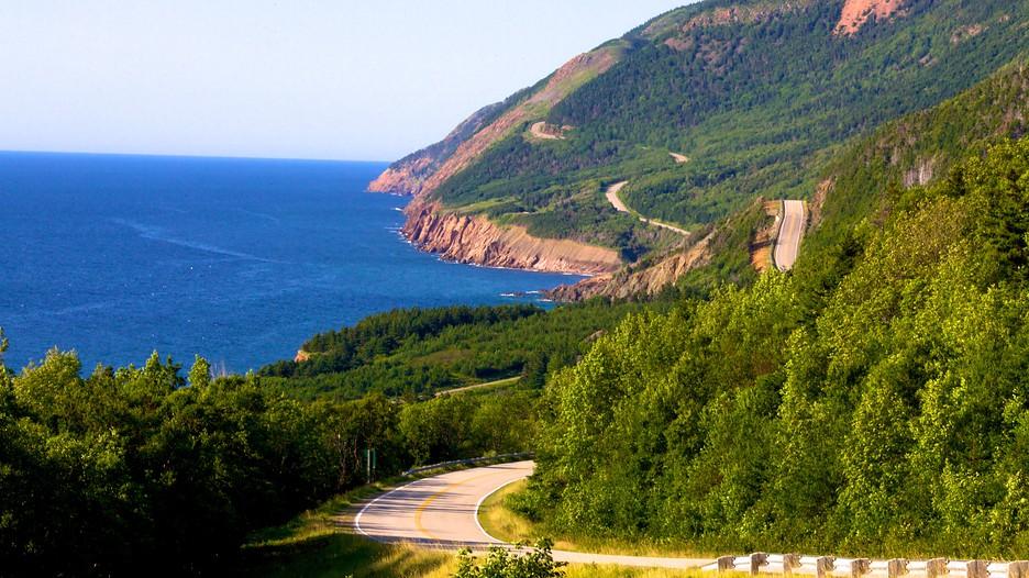 Cape-Breton-Highlands-National-Park