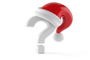 Christmas Mystery Trip